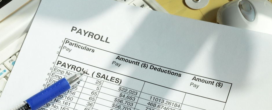 Payroll Services, Taxes and E-Verify